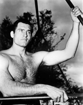 clint walker 